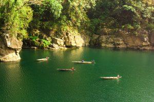 Dawki_River Shillong