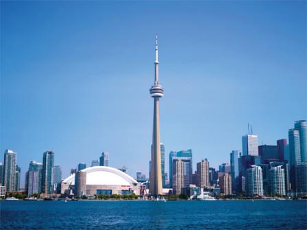places to visit in Toronto