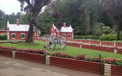 Ooty Tourism