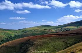 Chikmagalur View
