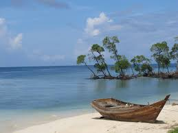 Andaman Nicobar Islands Tourism