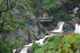Kallatagiri Falls