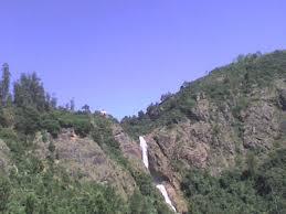 Katary Falls, Coonoor