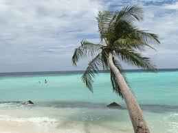 Maafushi Island Beach, Maldives