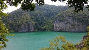 Blue Lagon Thailand