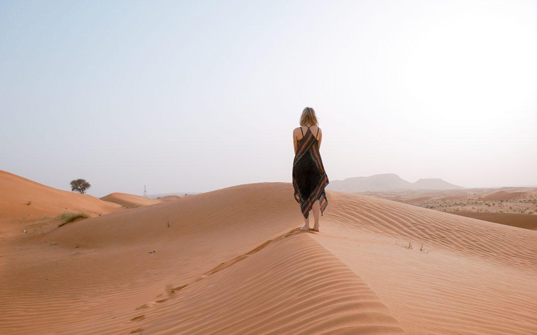 Dubai Tourism – Top 15 Amazing Places to visit in Dubai