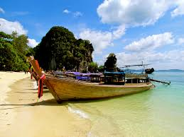Thailand: An Ideal destination for leisure and water sports