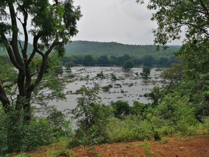 Bheemeshwari Getaways