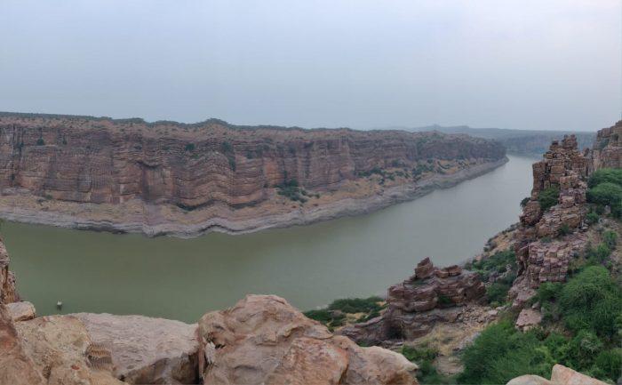 Gandikota View