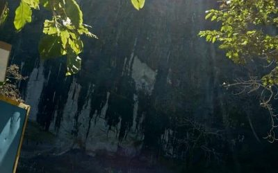 Monolithic Syntheri Rock, Dandeli