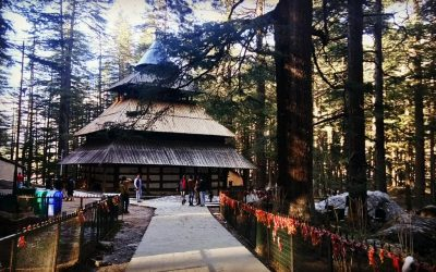 Top 6 Places to Visit in Himachal Pradesh