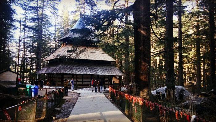 Hidimba-Devi-Temple-Himachal-Pradesh